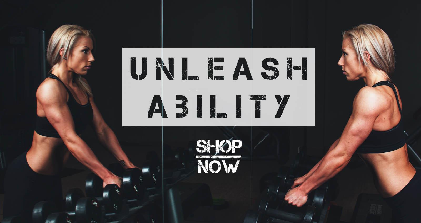 Unleash Ability